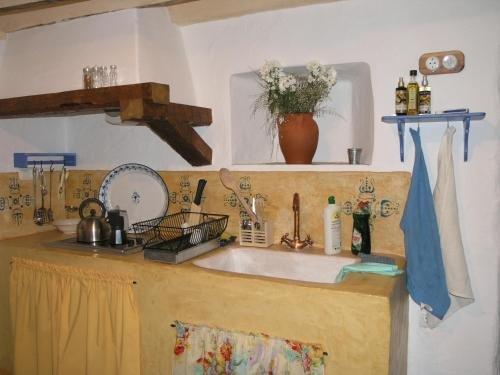 Casa Rural La Alameda - фото 19