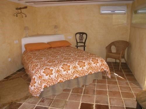 Casa Rural La Alameda - фото 2