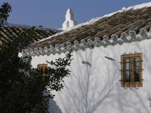 Casa Rural La Alameda - фото 21