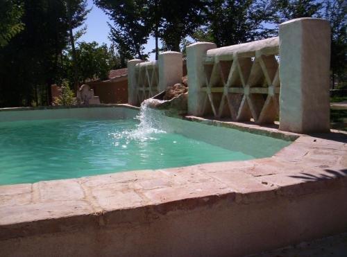 Casa Rural La Alameda - фото 22