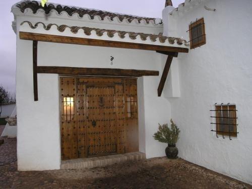 Casa Rural La Alameda - фото 3