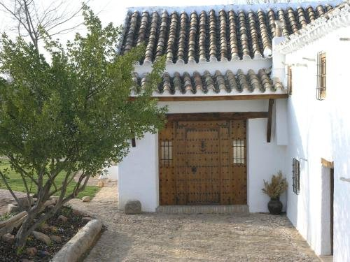 Casa Rural La Alameda - фото 4