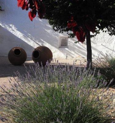 Casa Rural La Alameda - фото 5