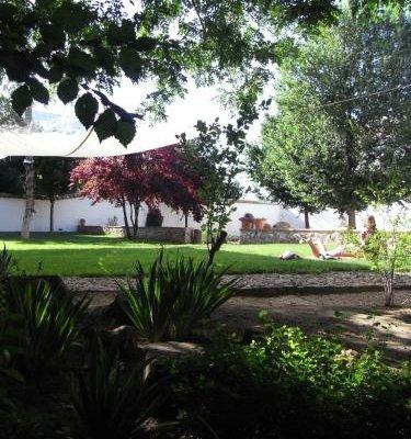 Casa Rural La Alameda - фото 9