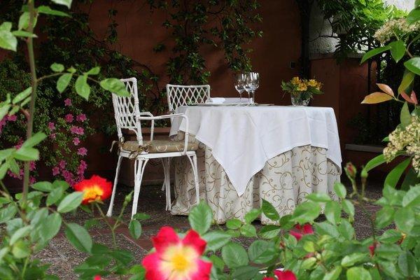 La Quinta de los Cedros - фото 15