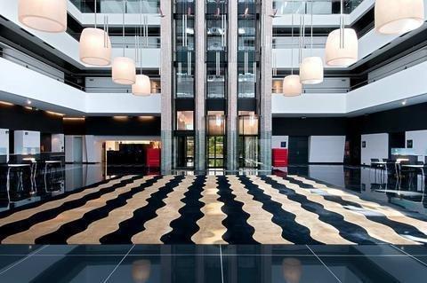 Hilton Madrid Airport - фото 13