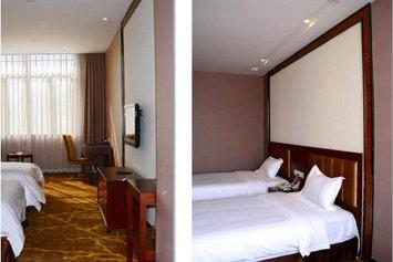 Shenzhen Long Vacation Hotel