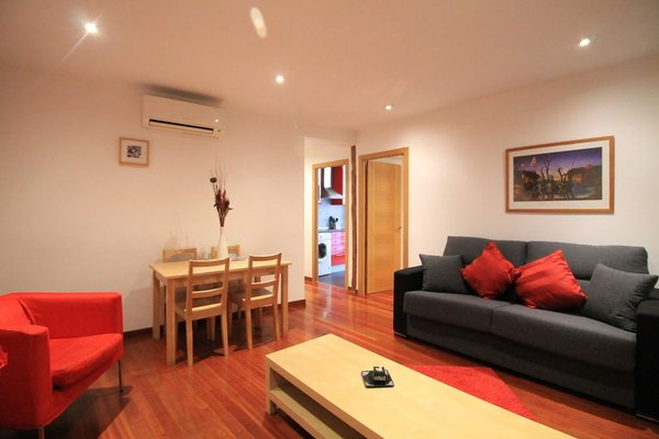 Prado Apartamentos - фото 10