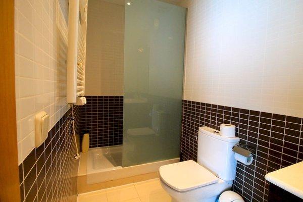Prado Apartamentos - фото 13