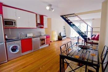 Prado Apartamentos - фото 15