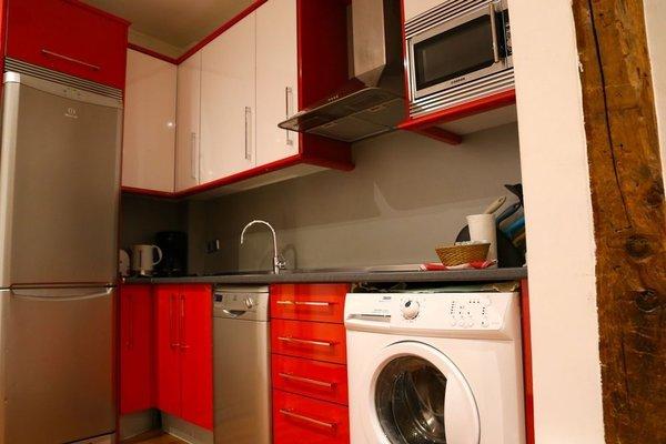 Prado Apartamentos - фото 17
