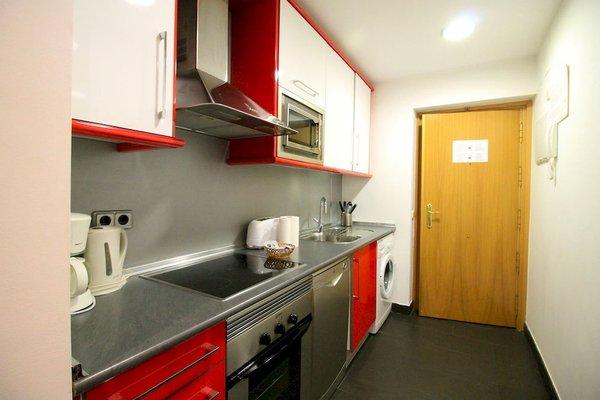 Prado Apartamentos - фото 19