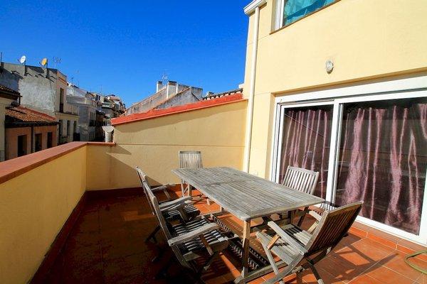 Prado Apartamentos - фото 21
