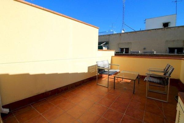 Prado Apartamentos - фото 23