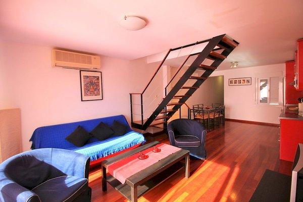 Prado Apartamentos - фото 3