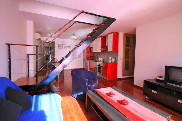 Prado Apartamentos - фото 4