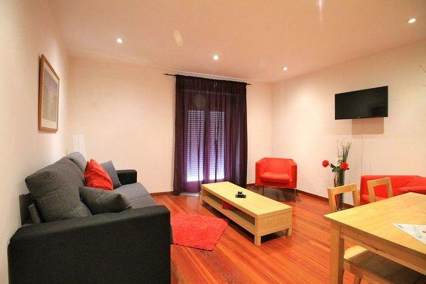 Prado Apartamentos - фото 5