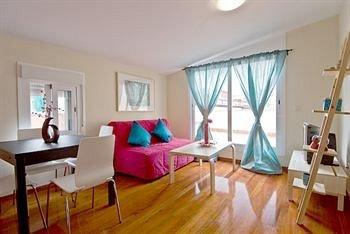 Prado Apartamentos - фото 7
