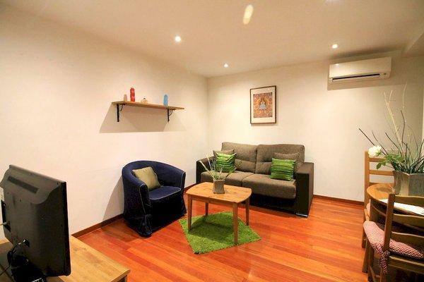 Prado Apartamentos - фото 8
