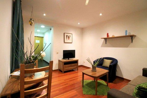 Prado Apartamentos - фото 9