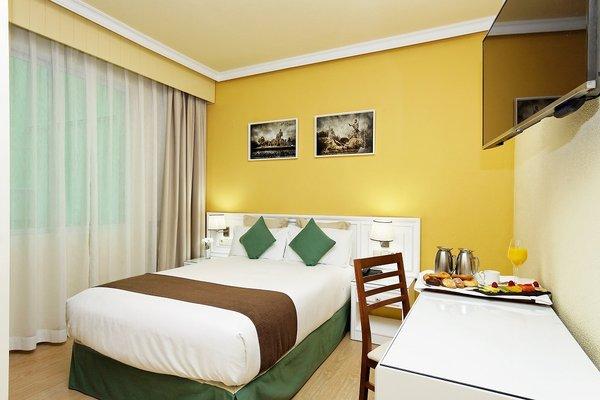 Hotel Mayorazgo - фото 10