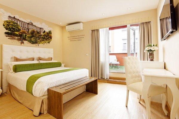 Hotel Mayorazgo - фото 1