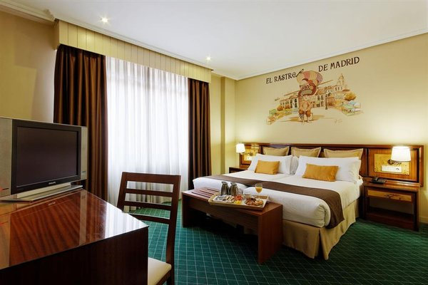 Hotel Mayorazgo - фото 2