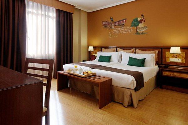 Hotel Mayorazgo - фото 3