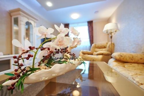 Гостиница Виктория На Замковой - фото 12