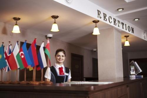 Гостиница Виктория На Замковой - фото 18