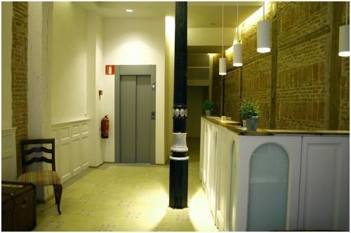 Hostal Madrid - фото 11