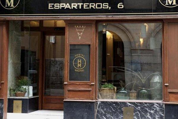 Hostal Madrid - фото 15