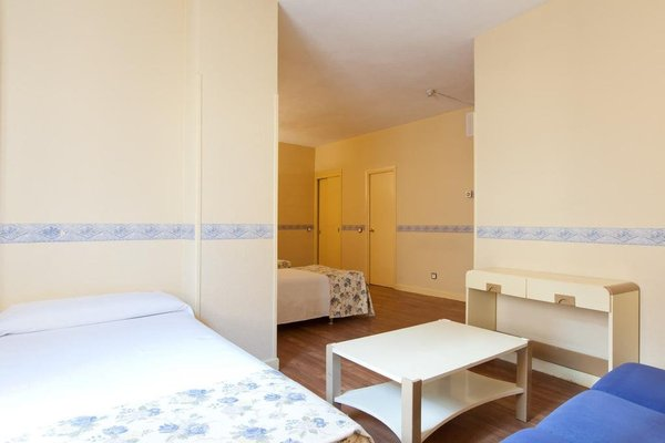 Aparthotel Tribunal - фото 3