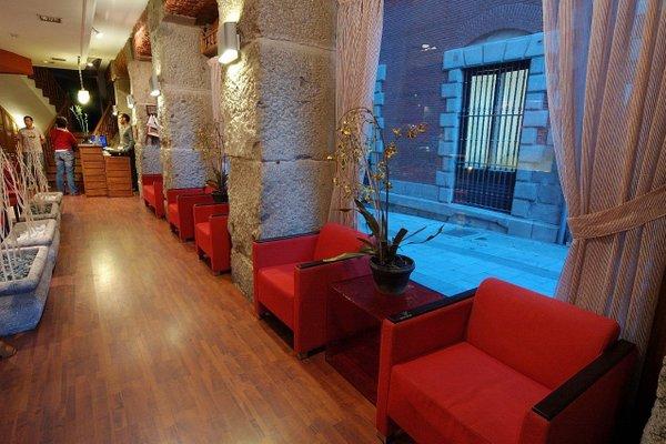 Hotel Plaza Mayor - фото 8
