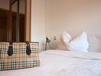 Stylish City Aparthotel Madrid - фото 50