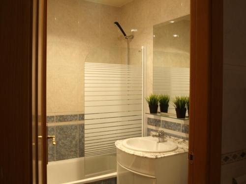 Stylish City Aparthotel Madrid - фото 10