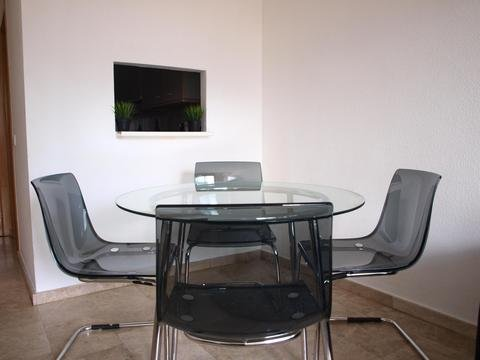 Stylish City Aparthotel Madrid - фото 12