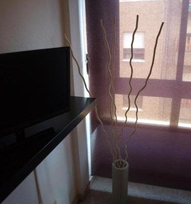 Stylish City Aparthotel Madrid - фото 16