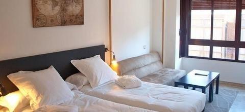 Stylish City Aparthotel Madrid - фото 2