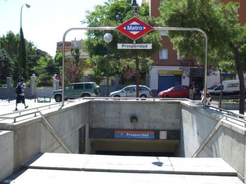 Stylish City Aparthotel Madrid - фото 21