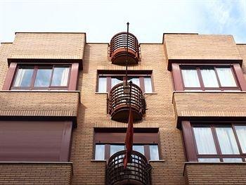 Stylish City Aparthotel Madrid - фото 22