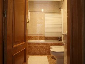 Stylish City Aparthotel Madrid - фото 9