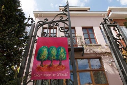 Guest House Les 3 Tilleuls - фото 5