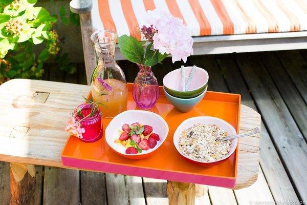 Guest House Les 3 Tilleuls - фото 1