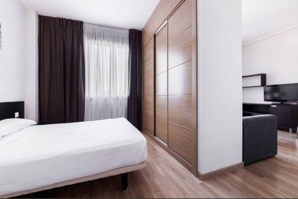 Compostela Suites - фото 1