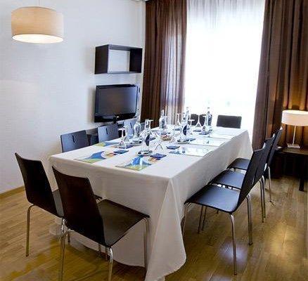 Compostela Suites - фото 10