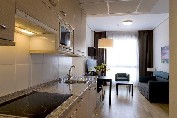 Compostela Suites - фото 11