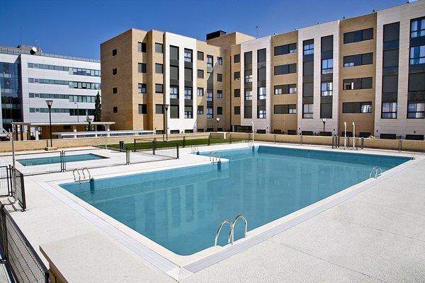 Compostela Suites - фото 19