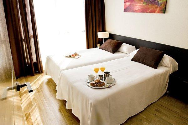 Compostela Suites - фото 2