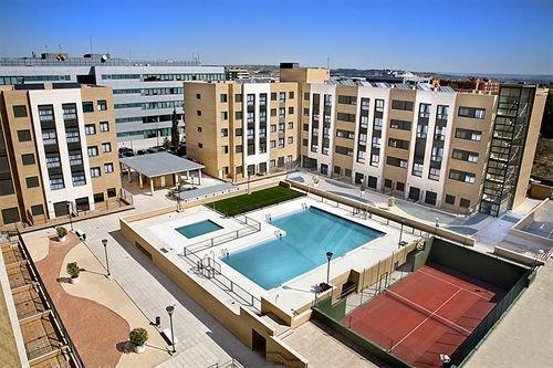 Compostela Suites - фото 22